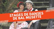 Stage Valse Alesia